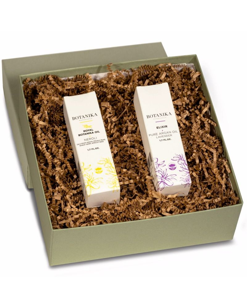 Botanika Marrakech / Argan Essential Gift Set