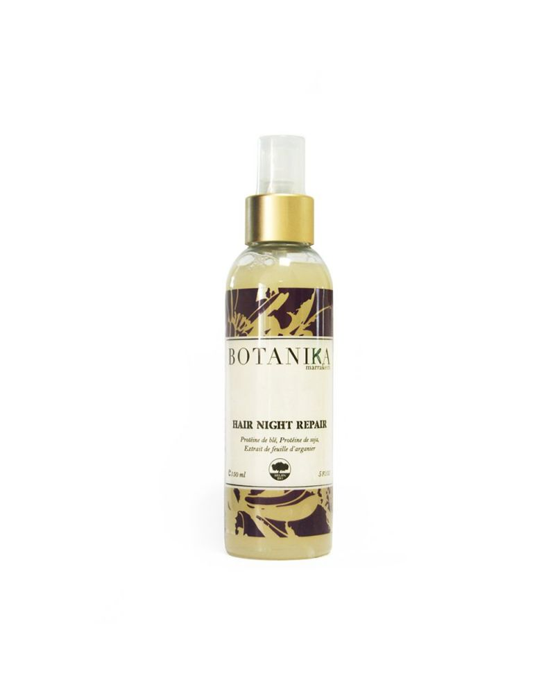 Night Repair Hair Serum