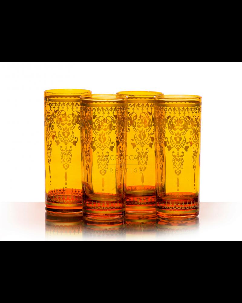 Marjana Palace Drinking Glasses