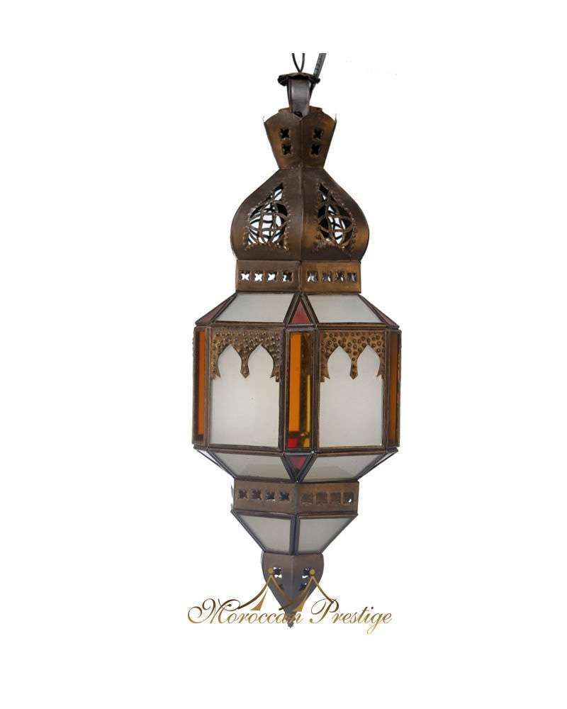 Moroccan Amira Ceiling Lamp