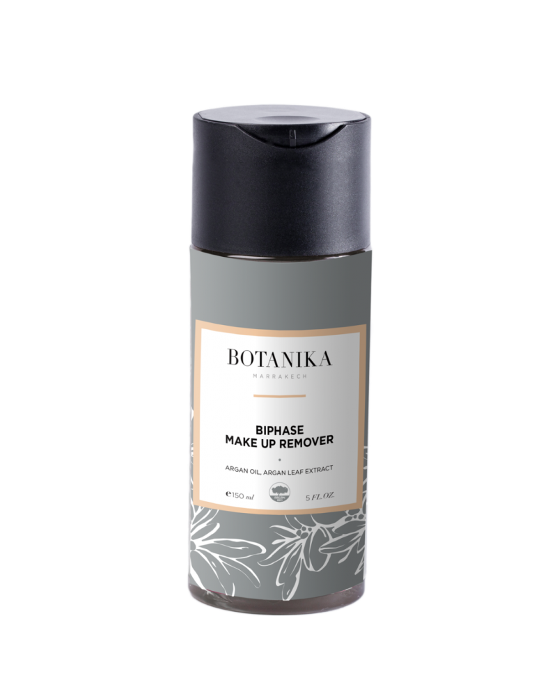Botanika Biphase Makeup Remover