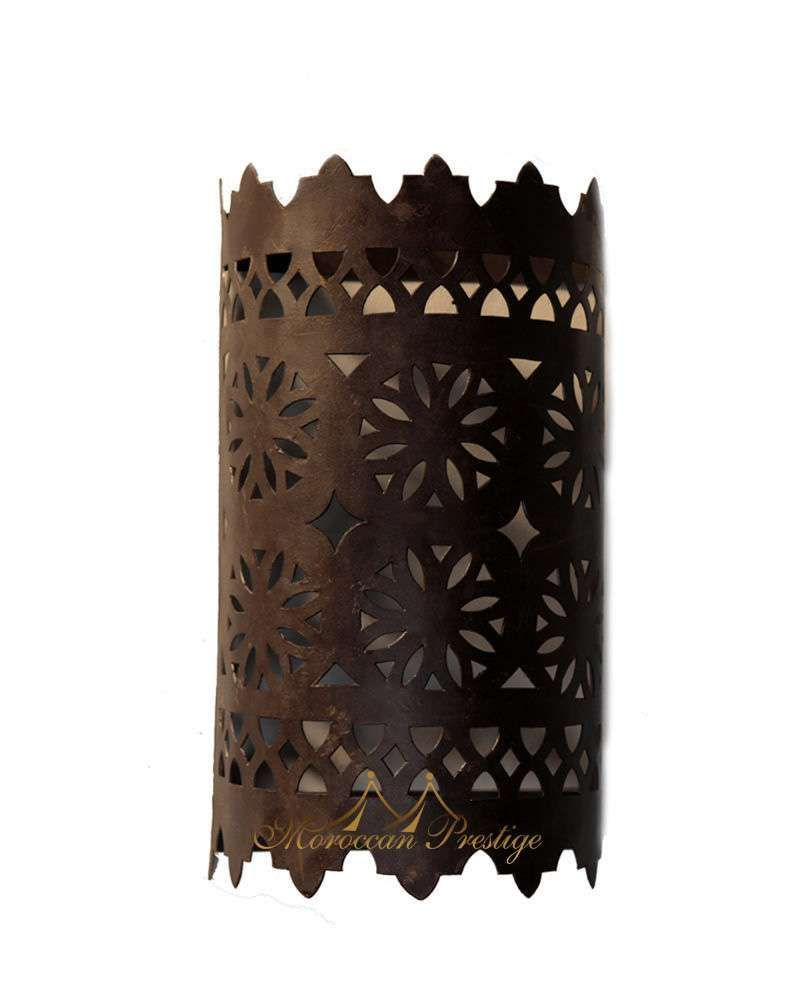 Moroccan Amira Wall Sconce