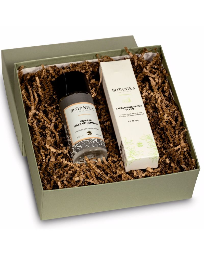 Botanika Marrakech / Fresh Face Gift Set